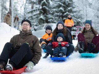 Tasavertainen oikeus varhaiskasvatukseen kaikille Suomen lapsille